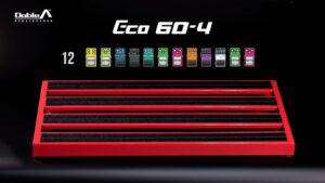 Pedalboards ECO 60-4