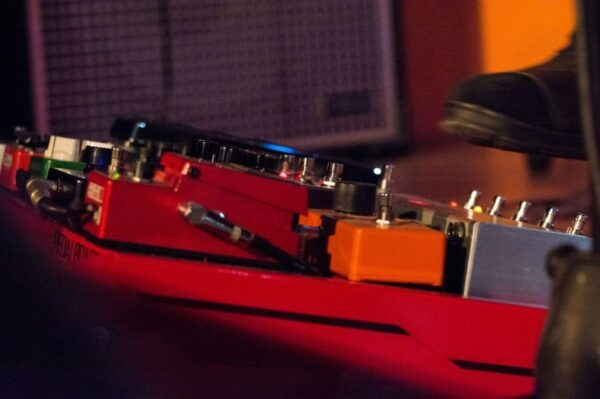 Pedalboards Doble A TAM 60-5