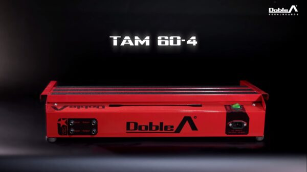Pedalboards Doble A TAM 60-4